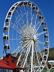 Big Wheel Tour in Cape Town