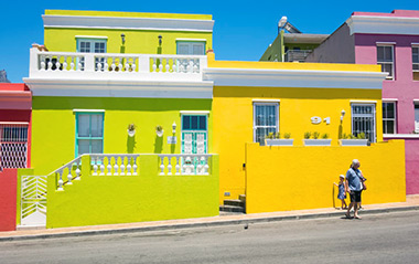 Bo Kaap Tours in Cape Town