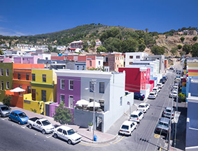 City Tour of Bo Kaap