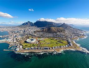 Combined Cape Town Tour