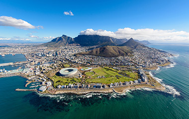 Tours and Transfers in Cape Town