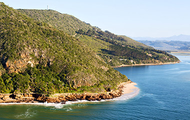 Tours in the Garden Route