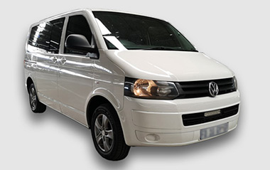 VW Kombi Transfers in Cape Town