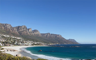 Camps Bay Tours