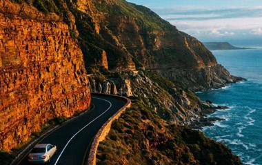 Chapmans Peak Drive Tours