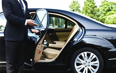 Chauffeur Drive Cape Town